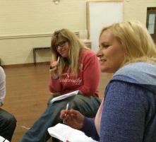 Acting Class 10.1