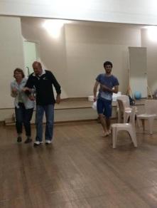 Acting Class 4.1