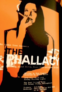 the-phallacy