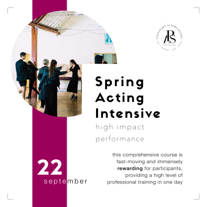Spring intensive square3