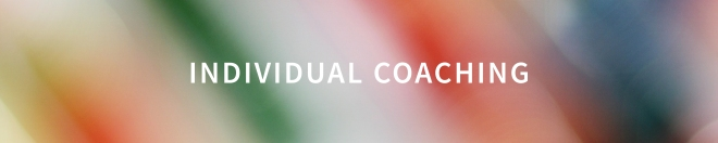 individual coaching button